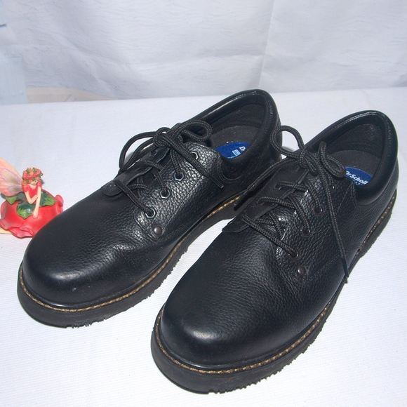 466c1be312e Dr. Scholl's Harrington Work Oxford Shoes Size 11M